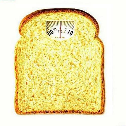 دستور پخت نان رژیمی