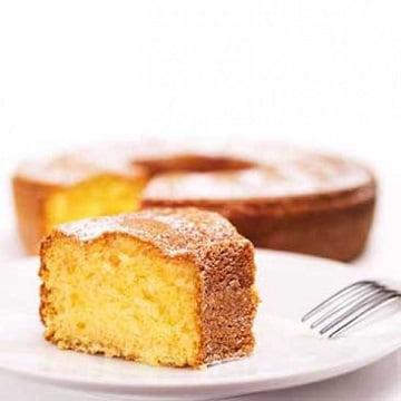 دستور پخت کیک وانیلی کتویی