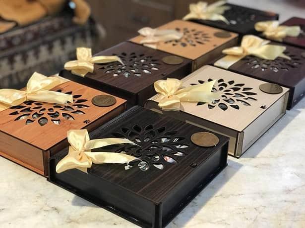 شکلات پذیرایی بدون قند