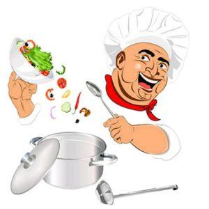 دستور پخت غذای کتویی خوراک