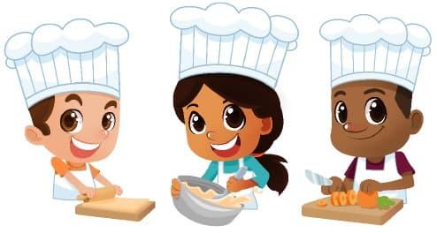 دستور پخت غذای کتویی_مواد مورد نیاز