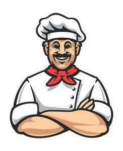 طرز تهیه غذای کتویی سریع-خوراک گوشت و فلفل