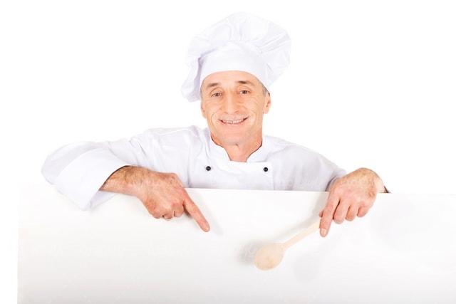 غذای کتویی خوشمزه _مواد لازم